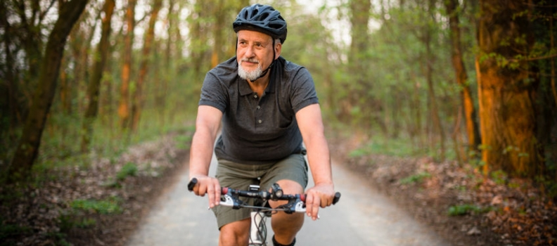 When Testosterone Drops: Anti-Aging for Male Baby Boomers