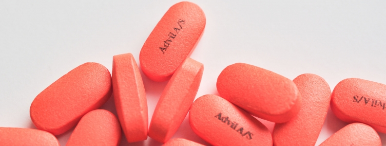 What's Behind the Heartbreaking Risk of Anti-Inflammatory Drugs