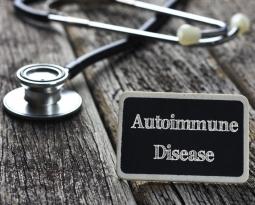 Immune Modulator for Autoimmune Disease?