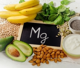 Vitamin D Needs Magnesium to be Metabolized