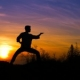 Better Sleep and Tai Chi Reduce Inflammation and Improve Health