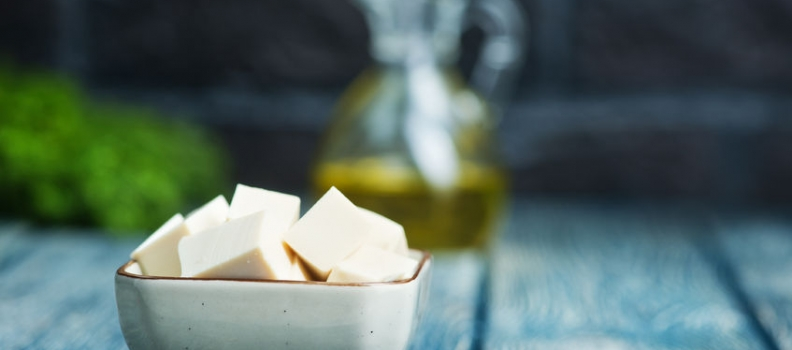 Turning Tofu to Wine