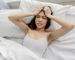 Sleep Disturbance a Predictor for Increased Suicide Risk