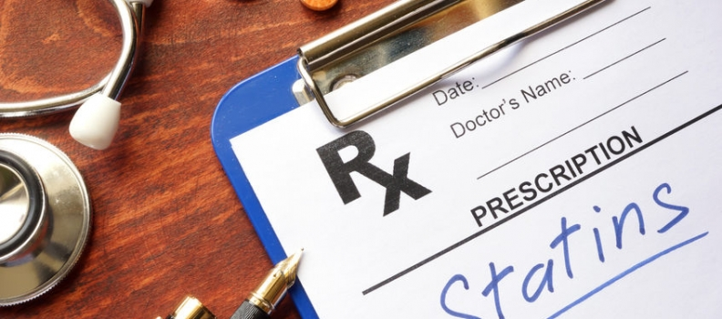 Statins May Contribute to Parkinson's Disease Progression