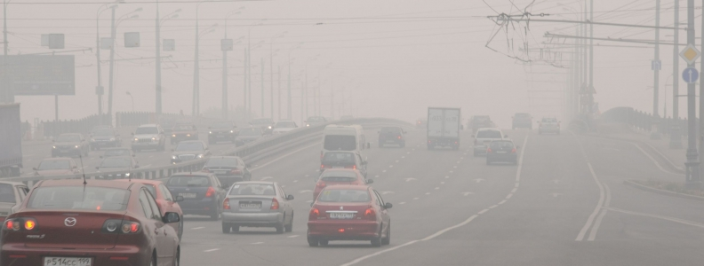 Even Low Levels of Air Pollution Affect Children's Lung Health