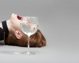 Reversing Alcohol Induced Brain Deficits