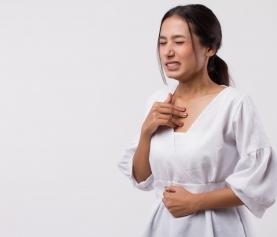 Heartburn & Heartbeats: Exploring GERD & Atrial Fibrillation
