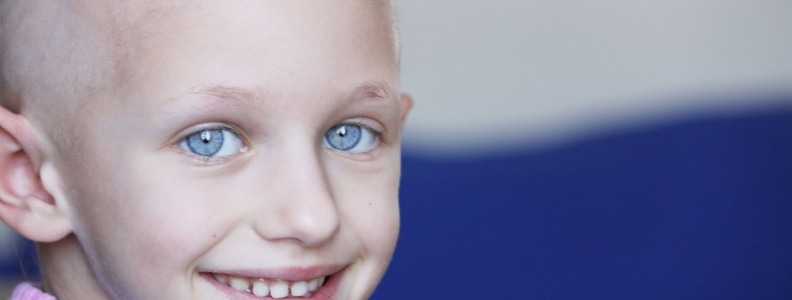 New Hope for Children with High-risk Neuroblastoma