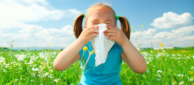 Treating Allergies and Autoimmunity in Children: A Gastrointestinal-Based Approach
