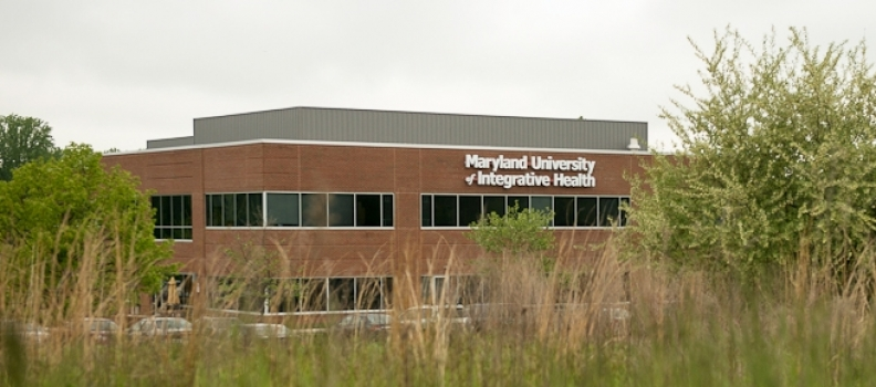 Maryland University of Integrative Health Online Courses Awarded Quality Matters Certification