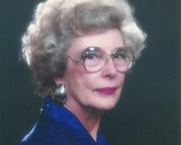 In Memoriam Helen Overton