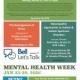 Looking Toward Mental Health Week at CCNM