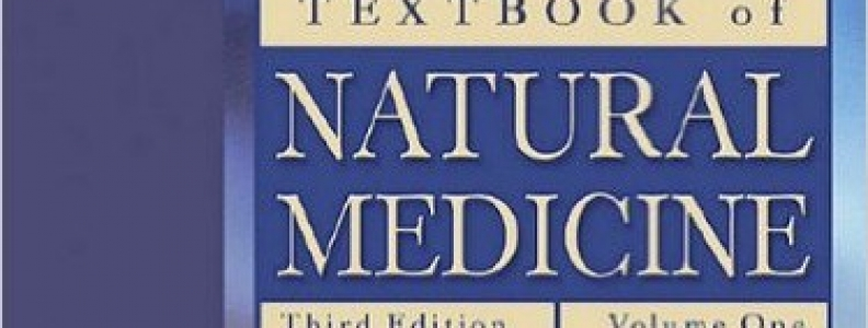 Book Review: Textbook of Natural Medicine (3rd Edition), Volumes 1 & 2