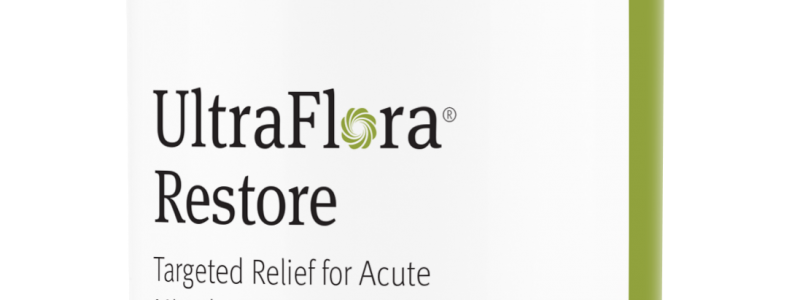 Metagenics Launches UltraFlora® Restore