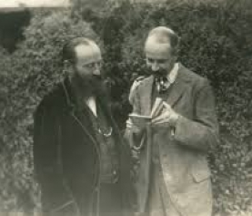 Emanuel Felke, a Century Later