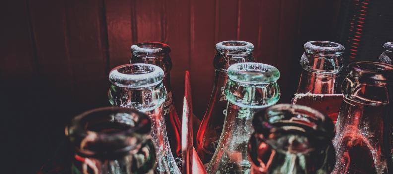 Sugar Drinks Linked to Mid-Childhood Asthma