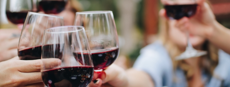 Do Your Patients Know that Alcohol Intake is Linked to Cancer?