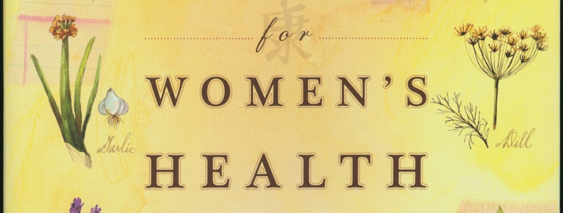 Book Review: Natural Choices for Women's Health