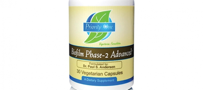 Biofilm Phase-2 Advanced Release